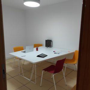 Antares - Oficina privada