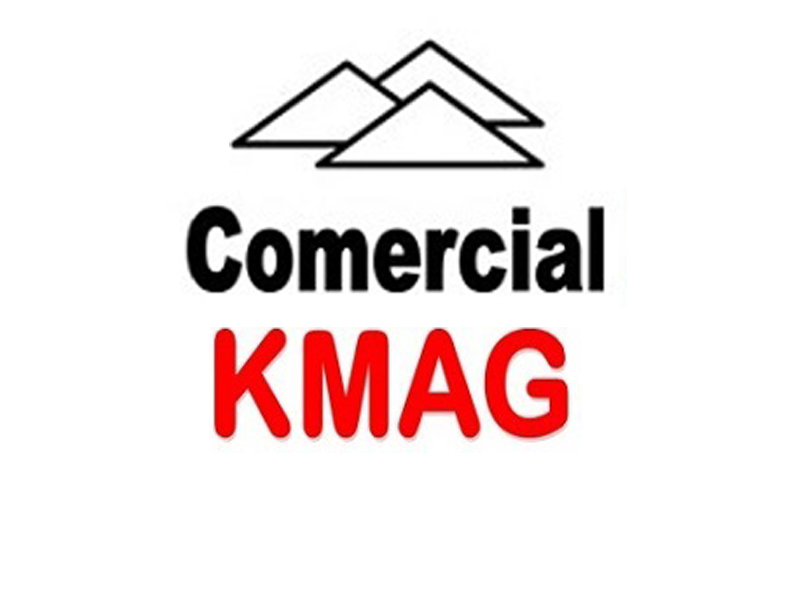 Comercial KMAG